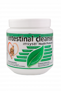 Imsyser Deep Intestinal cleanse